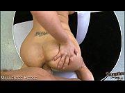 Busty brunette Mackenzee Pierce take cock