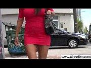 Femme exib brant