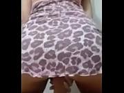 Секс видео сына и сисястой рыжей мамы