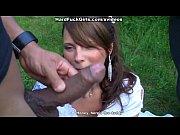 Негр трахает белую девушку фото