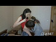 Wicked whore gets hammered
