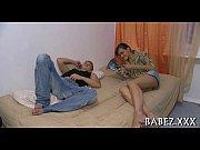Видео порно зрелая лижет попу парню