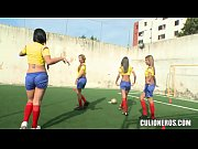 El Mejor Equipo De Futbol Colombiano Culioneros...
