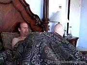 Старого доктора гея имеет пациент