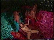 Мать мастурбирует а дочь подгляде