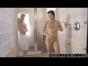 Nubilefilms - hot shower ...