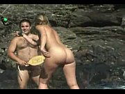 Тяжелая русская женщина и ее анальная служанка