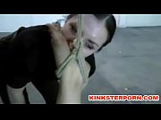 Lesbian BDSM - Slaves Get Trained and Punished
