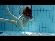 Redhead Mia stripping underwater, mia khalipha naked Video Screenshot Preview