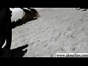Муж поймал жену во время измены порно и присоединился
