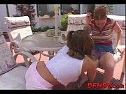 Молодая русская девушка трахается
