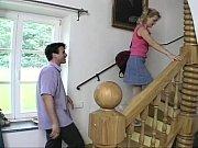 Миньет русской девушки дома на веб камеру