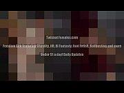 Порно видео анальный дидло крупным планом