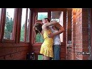 Муж делает куинилингус жене домашнее видео
