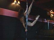 Pole Dancer Tease