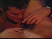 Кунилингус, минет и вагинальный секс брюнета с брюнеткой