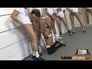 Порно видео анал балерин