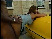 Парень трахает девку с большой попой