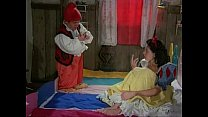 dwarfs seven the and white snow cuento