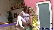pussy licking les stepsis