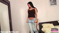 tai phim sex -xem phim sex Watch me try on my sexy new skinny jeans