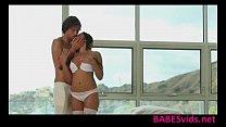 www.babesvids.net rendezvous morning - rose Selena