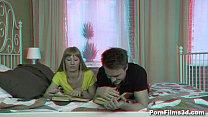 Porn Films 3D - Sex instead of reading