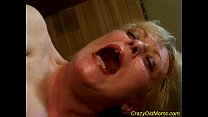 fucked hard gets mom old Crazy