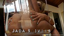 Sheena Shaw Jada Stevens Buttman Clear Chair Bu...