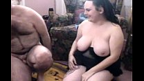 huge amateur 3some sexorgy