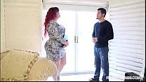XXX Redhead PAWG Marcy Diamond Fucks Young Stud Videos Sex 3Gp Mp4