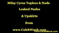 collection full the nude cyrus Miley