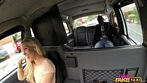 Female Fake Taxi The lady loves big black cock porn videos