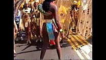 2001 Labor Day West Indian Carnival The Girls D...