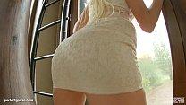 Givemepink Stunning Ivana Sugar pleasuring hers...