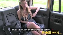 Fake Taxi Welsh MILF goes Balls Deep porn videos