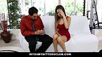 boss her fuck to loves babysitter y.o 18 - mybabysittersclub ninera