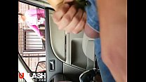 Public Flashing Dickflash Exhibitionist CFNM Re...