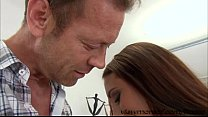 Beautiful Kendra gets fucked hard in doggystyle...