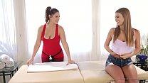 jill kassidy enjoys nasty massage with her ex teacher