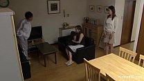 Japanese teen takes a cock porn videos