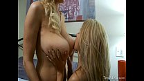 Kelly Madison And A Hot Teen Share Her Husbands...