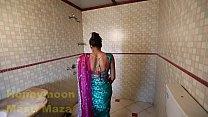 Indian Delhi Bhabhi Hot Sex Video in Shower Big Boobs - Softcore69.Com thumbnail