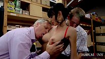 slut working milf hottest the Franki,