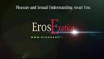 Ebony Couple Exploring Their Sexuality