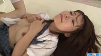 tai phim sex -xem phim sex Naosima Ai schoolgirl with need for cock goes n...