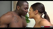 Horny HotWife Mena Mason Gets Fucked By BBC In ...