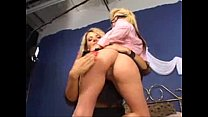 Vicky Vette and Ron J