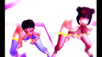 tai phim sex -xem phim sex 3D Hentai Trisia & Dancers Final-LGMODS