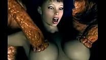 3d monster anime sex pornototal.com.br